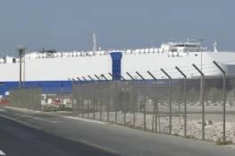 كوخافي يحمّل إيران مسؤولية استهداف السفينة الإسرائيلية