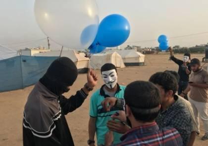 الاحتلال :حماس ابلغت اسرائيل بوقف اطلاق الصواريخ والبالونات المفخخة مقابل تسهيلات اقتصادية