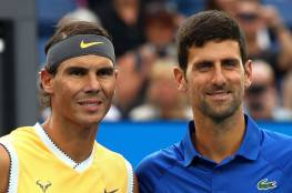 مشاهدة مباراة رافاييل نادال ونوفاك جوكوفيتش بث مباشر نهائي بطولة فرنسا المفتوحة