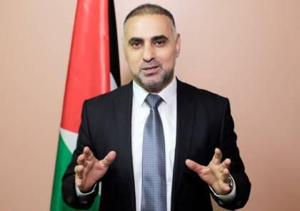 الانتخابات لن تنهي الانقسام.. ابو عيطة يكشف ما سيبحثه اجتماع القاهرة الشهر المقبل