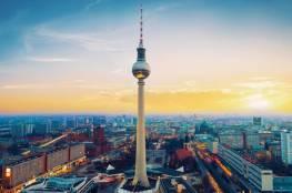 تعرف على أعلى مطعم في برلين