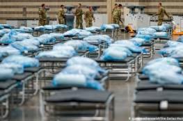 إعلام: هل تتضاعف ضحايا كورونا بنهاية 2022 ؟