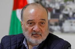 القدوة: خيارنا الوحيد هو  إجراء الانتخابات الفلسطينية في موعدها المحدد
