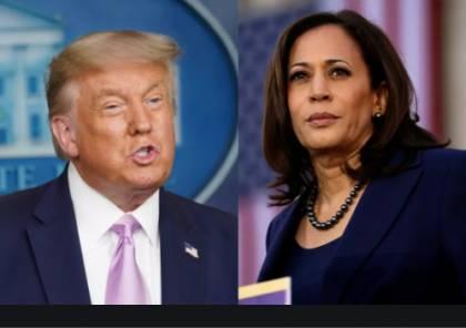 ترامب: لا يمكن السماح لكاميلا هاريس بأن تصبح أول رئيسة للولايات المتحدة