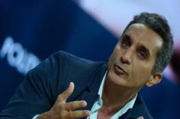باسم يوسف يعود ببرنامج صحي في رمضان