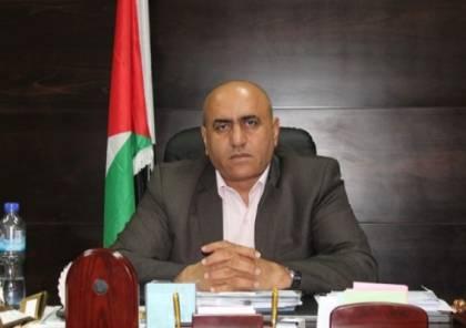 الرجوب: الاحتلال يستبيح دمنا وجرائمه لن تثني شعبنا عن درب النضال