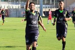 الهلال سيستعيد مهاجمه للظهور معه الموسم المقبل في الممتازة