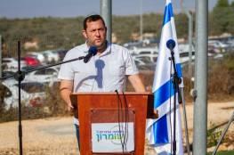 داغان : قرار البناء في المستوطنات بيد الحكومة الإسرائيلية لا أمريكا
