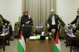قطر وإسرائيل تناقشان برنامج مساعدات كبير لغزة للتوصل لتهدئة طويلة مع حماس