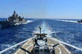 استئناف المباحثات بين تركيا واليونان حول نزاعهما البحري الشهر الجاري
