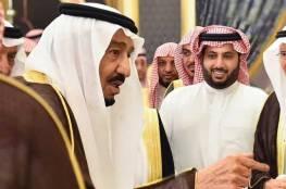 الملك سلمان يصدر أمراً عاجلاً بشأن صلاة التراويح في الحرمين الشريفين