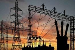 صواريخ المقاومة تضرب شبكة الكهرباء في بئر السبع