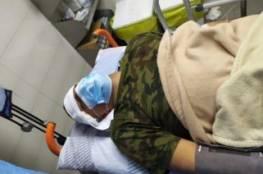إصابات في صفوف الأجهزة الأمنية خلال مواجهات بمخيم بلاطة