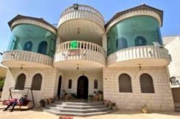 جيش الاحتلال يقرر هدم منزل الأسير شلبي منفذ عملية زعترة