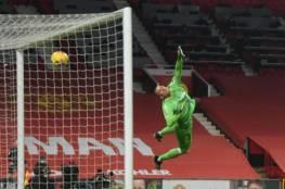 فيديو: ايفرتون يفرض تعادلاً مثيراً على مانشستر يونايتد بنتيجة (3-3)