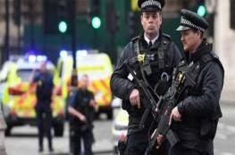 طعن رجل مسلم في مسجد بلندن