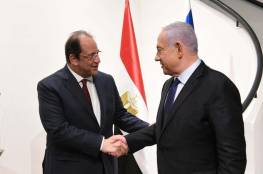 """تقرير: مصر تتهم إسرائيل بالـ""""مماطلة"""" في جهود التوصل لاتفاق هدنة طويلة الأمد مع حماس"""