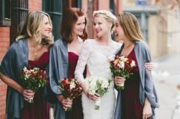 لإطلالة مميزة في حفلات الزفاف في الشتاء.. اتبعي تلك النصائح