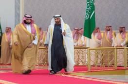 ايران تفتح أحضانها للسعودية والامارات بشرط واحد