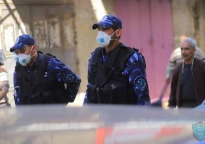 غزة: إيقاف مُطلقين للنار خلال شجار عائلي ومصادر السلاح المستخدم