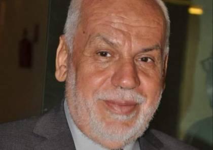 وفاة الدكتور عمر عدس من طولكرم متأثرًا بإصابته بكورونا