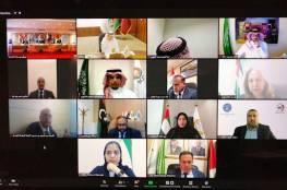 """فلسطين تشارك في ملتقى المنظمات """"الإيسيسكو و""""الألكسو"""" لرؤية وخطط ما بعد """"كورونا"""""""