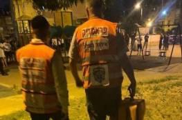 الرملة: مقتل شاب بإطلاق نار أثناء جنازة معتز الشمالي