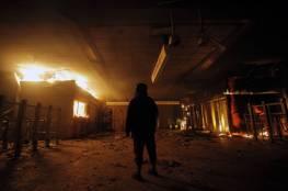تشيلي تعلن حالة الطوارئ بعد احتجاجات عنيفة