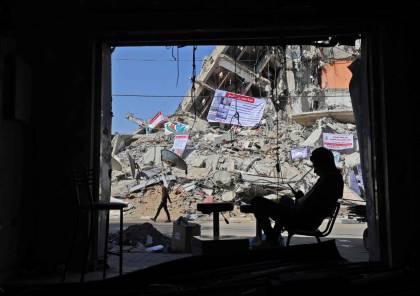الخيارات المتاحة أمام الفلسطينيين لمحاكمة ومحاسبة قادة الاحتلال.. صلاح عبد العاطي