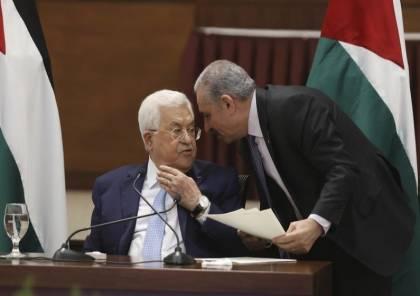 السلطة الفلسطينية تنوي مقاضاة إسرائيل لترخيصها شركات اتصال بالضفة