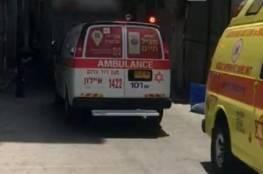 مصرع طفلة متأثرة بإصابتها برصاصة طائشة بالعيسوية