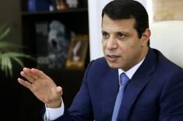 الامارات ترسل 20 ألف جرعة لقاح روسي إلى غزة .. ما علاقة دحلان ؟