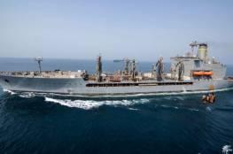 تقرير: الولايات المتحدة وبريطانيا أعطتا الضوء الأخضر لإسرائيل للرد على الهجوم على ناقلة النفط