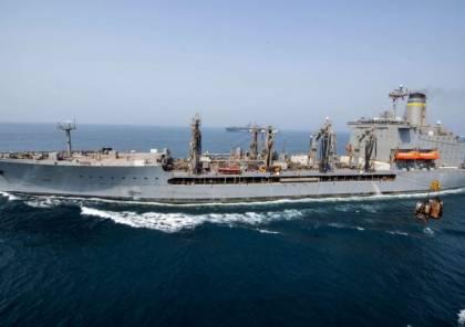 قناة 12 تكشف: تل أبيب أعدت خطة للرد على استهداف السفينة الإسرائيلية قبالة شواطئ عمان