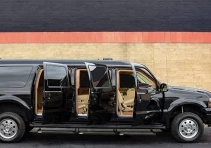 الملك عبد الله الثاني يعرض سيارته للبيع.. بهذا السعر (شاهد)