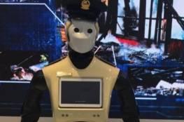 """قريباً  """"الشرطي الآلي"""" في شوارع دبي"""