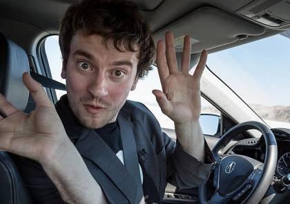 دراسة: أغلب السائقين يرفضون تعليقات مرافقيهم على قيادتهم