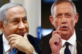 قناة عبرية تكشف عن تفاصيل اتفاق نتنياهو- غانتس لتشكيل حكومة وحدة