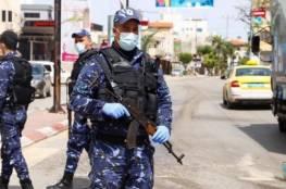 الشرطة تفض 3 تجمعات لحفل زفاف في قلقيلية