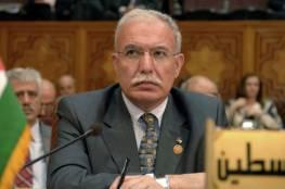 معاريف: تأجيل اجتماع كان مقررًا بين وزير الخارجية الإسرائيلي ونظيره الفلسطيني رياض المالكي