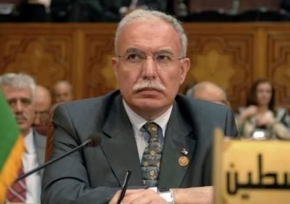 المالكي يطالب بإرسال وفود وزارية عربية للبرازيل والمجر