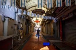 نحو قيود جديدة: كابنيت كورونا الاسرائيلي يجتمع الأحد