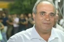 الاحتلال يجدد الاداري للمعتقل نبيه عواد