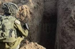 قناة عبرية: حزب الله اللبناني بدأ بحفر أنفاقه قبل اكثر من 13 عام