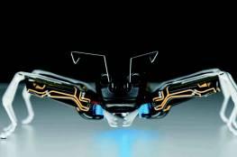 باحثون يطوّرون سرب روبوتات رباعية الأرجل