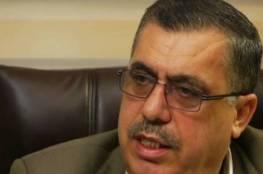 أبو شمالة يرحب بقرار أشتية إلغاء التقاعد المالي عن موظفي قطاع غزة