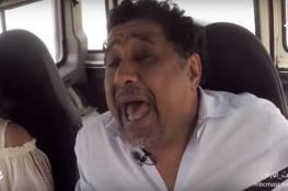 فيديو: الشاب خالد يسب رامز جلال بعد كشف المقلب والرعب يسيطر عليه