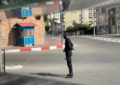 """غزة : """"الاعلام الحكومي"""" يتحدث عن تطورات الحالة الوبائية والاجراءات الوقائية: هذه السيناريوهات المحتملة"""