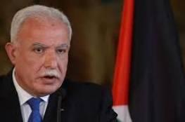 """المالكي: ننتظر موعداً لاجتماع وزراء خارجية """"التعاون الإسلامي"""" بشأن مواجهة الضم"""