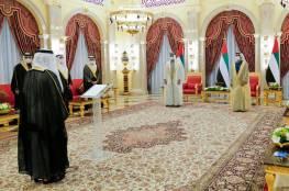 الإمارات:شخبوط بن نهيان وزيرا للشؤون الخارجية وقرقاش مستشارا دبلوماسيا للرئيس